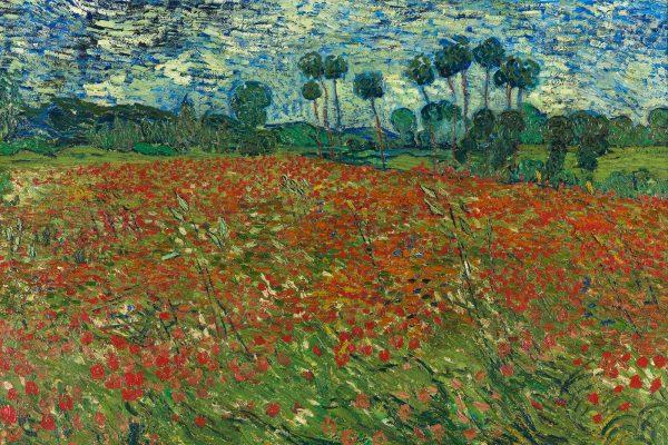 Vincent van Gogh (1853–1890)Painted: 1890Location: Gemeentemuseum Den HaagOriginal Size: 1020mm x 830mmReproduction Size: 1020mm x 830mm