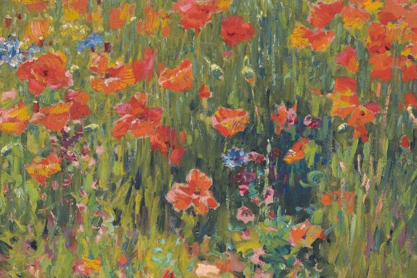 Robert Vonnoh (1858–1933)Painted: 1888Location: Indianapolis Museum of ArtOriginal Size: 450mm x 330mmReproduction Size: 450mm x 330mm