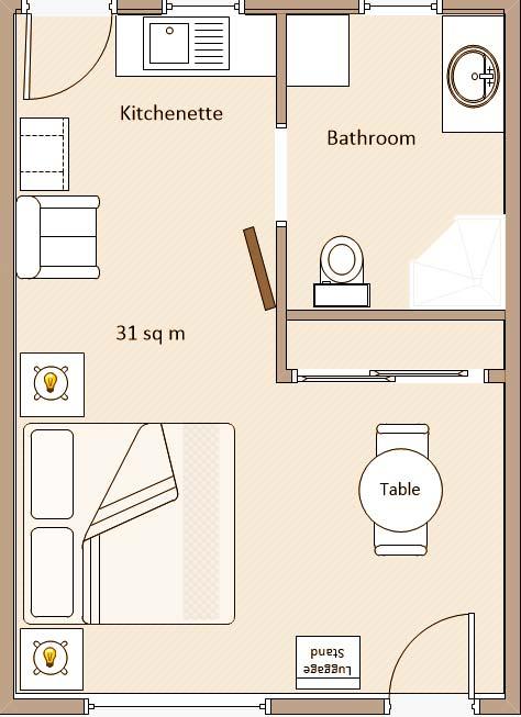 disabled-traveller-room