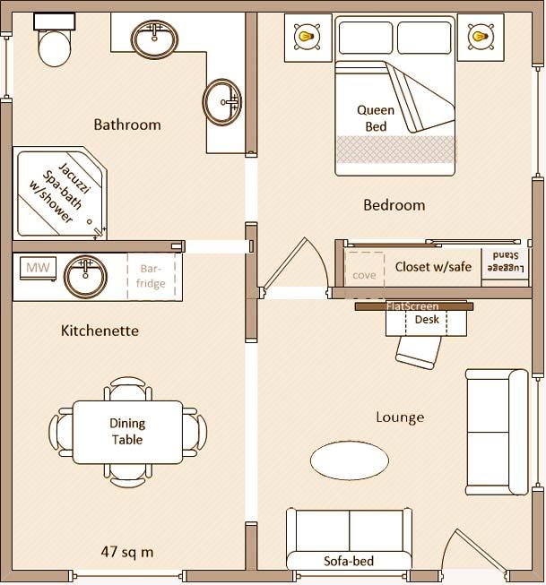 suite-australia-room