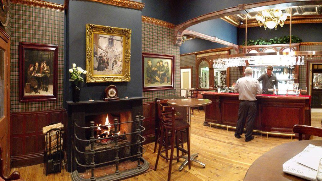 The Tom Wills Tavern